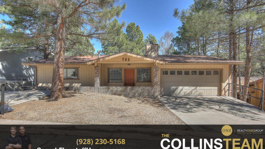 Flagstaff Real Estate