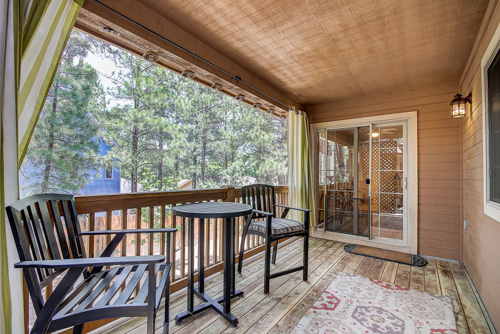 Homes for sale in Foxwood flagstaff az