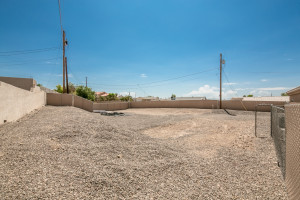 lake havasu home with land