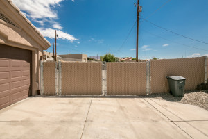 lake havasu rv gate