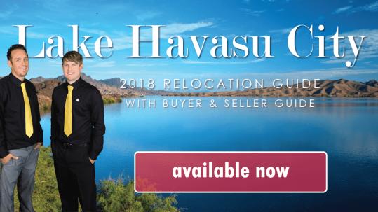 Reasons to live in Havasu