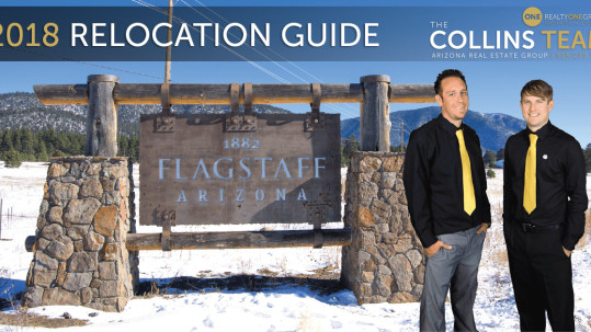 Reasons to live in Flagstaff, AZ