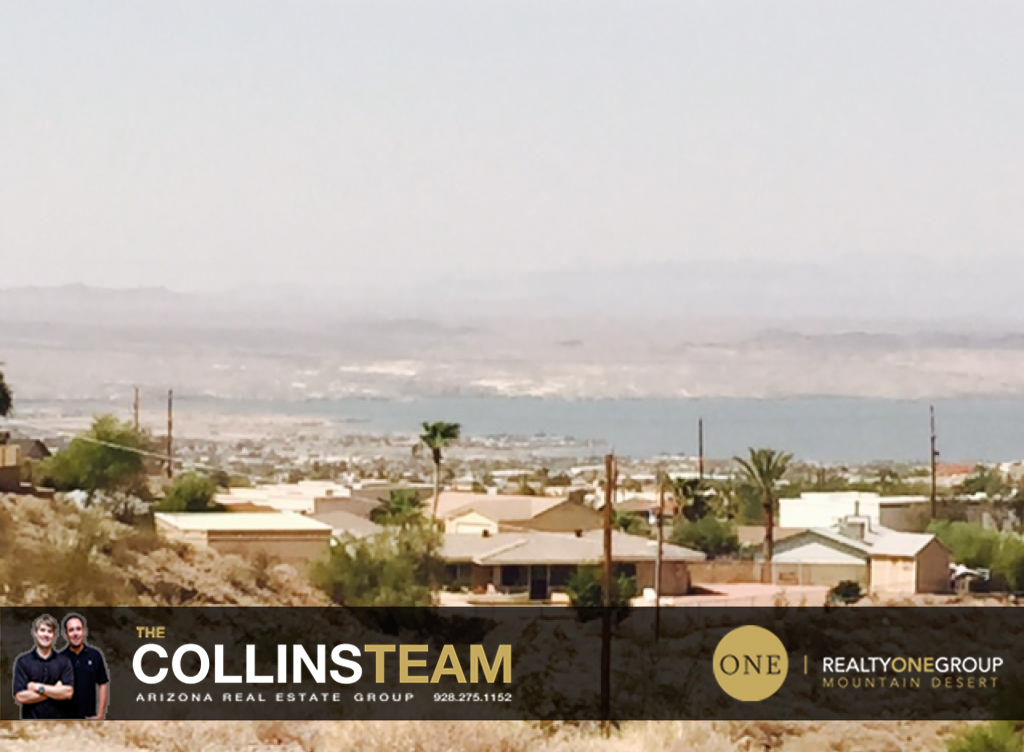 land for sale in havasu
