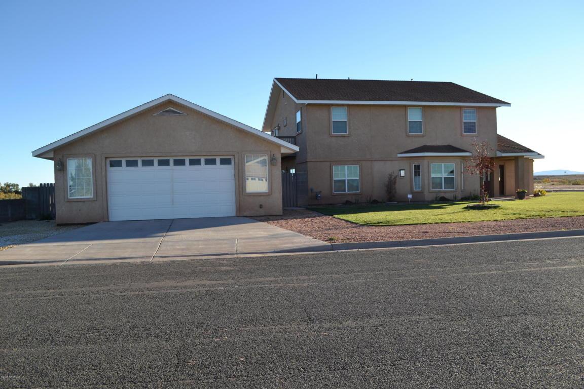 Winslow AZ real estate