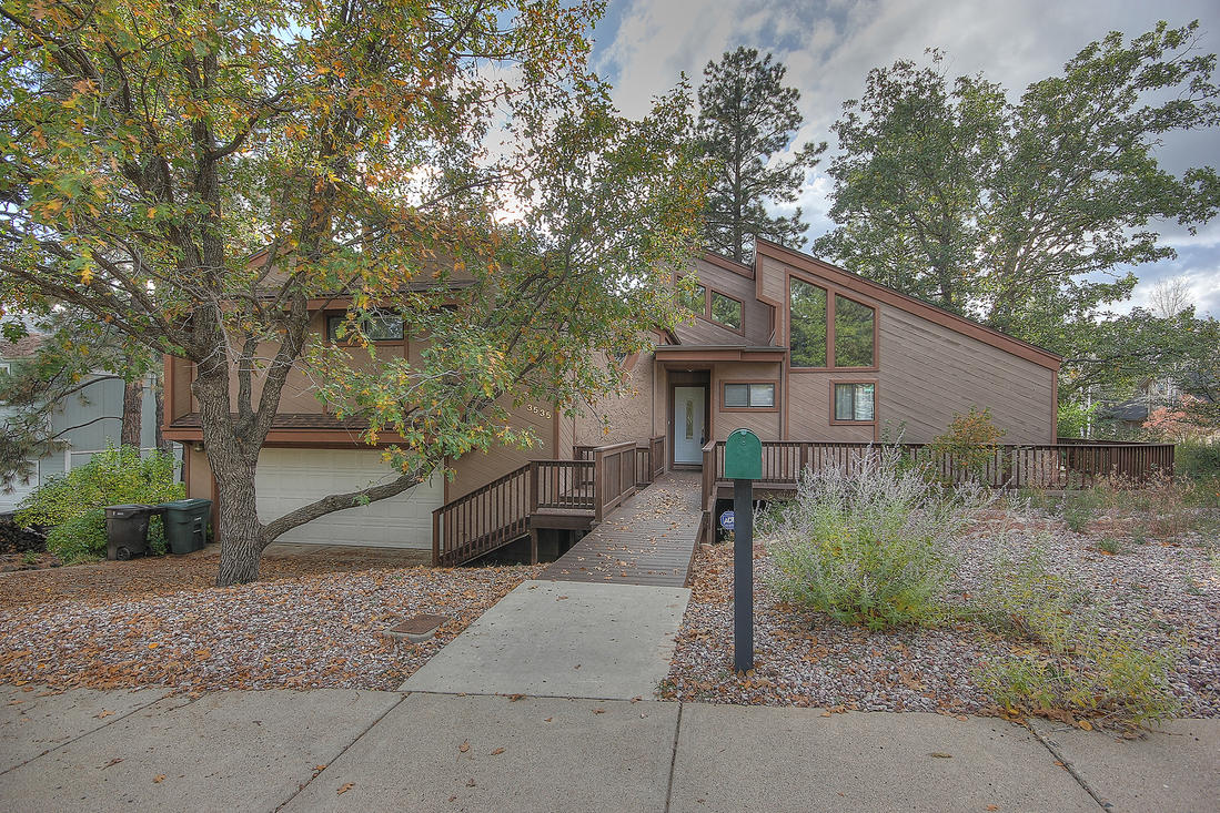 luxury cabin for sale in flagstaff