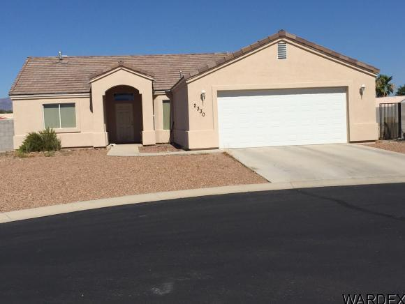Mohave Valley AZ Real Estate