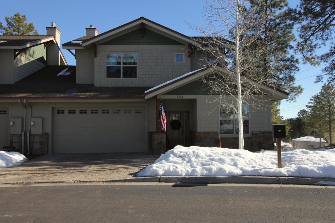 Flagstaff townhome for sale