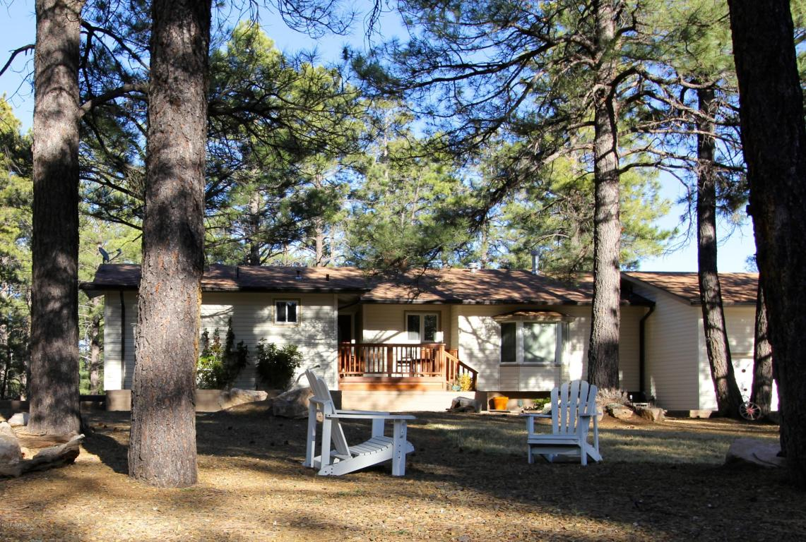 Flagstaff Homes for Sale