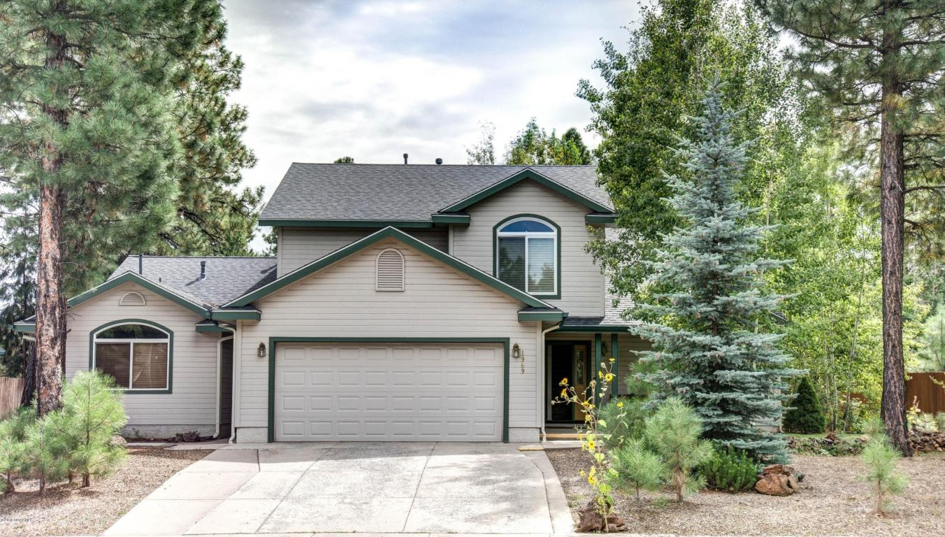 luxury flagstaff homes for sale