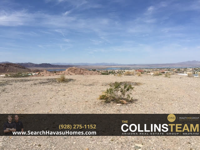 lake havasu land for sale