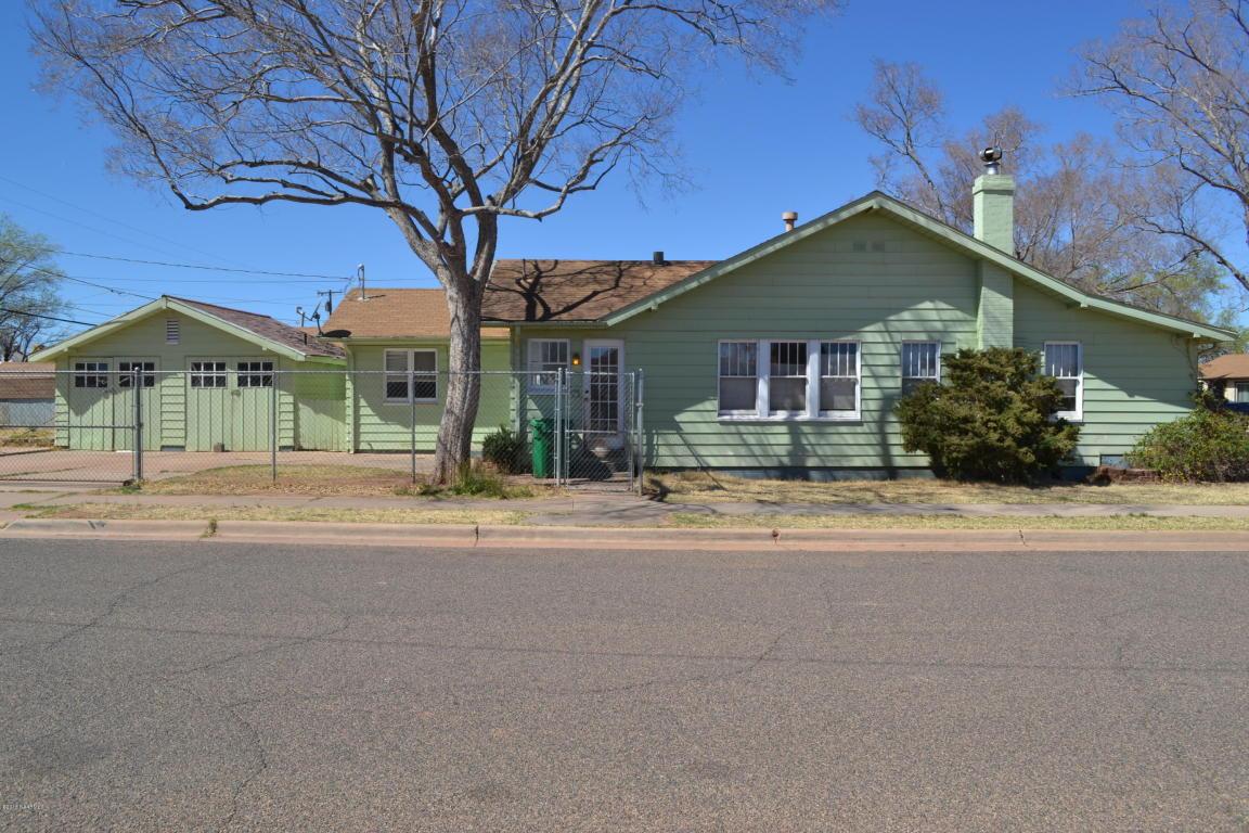 homes for sale in winslow az 601 w oak st