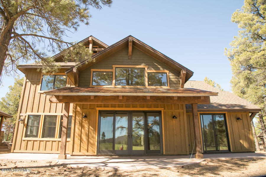 Flagstaff New Home for Sale