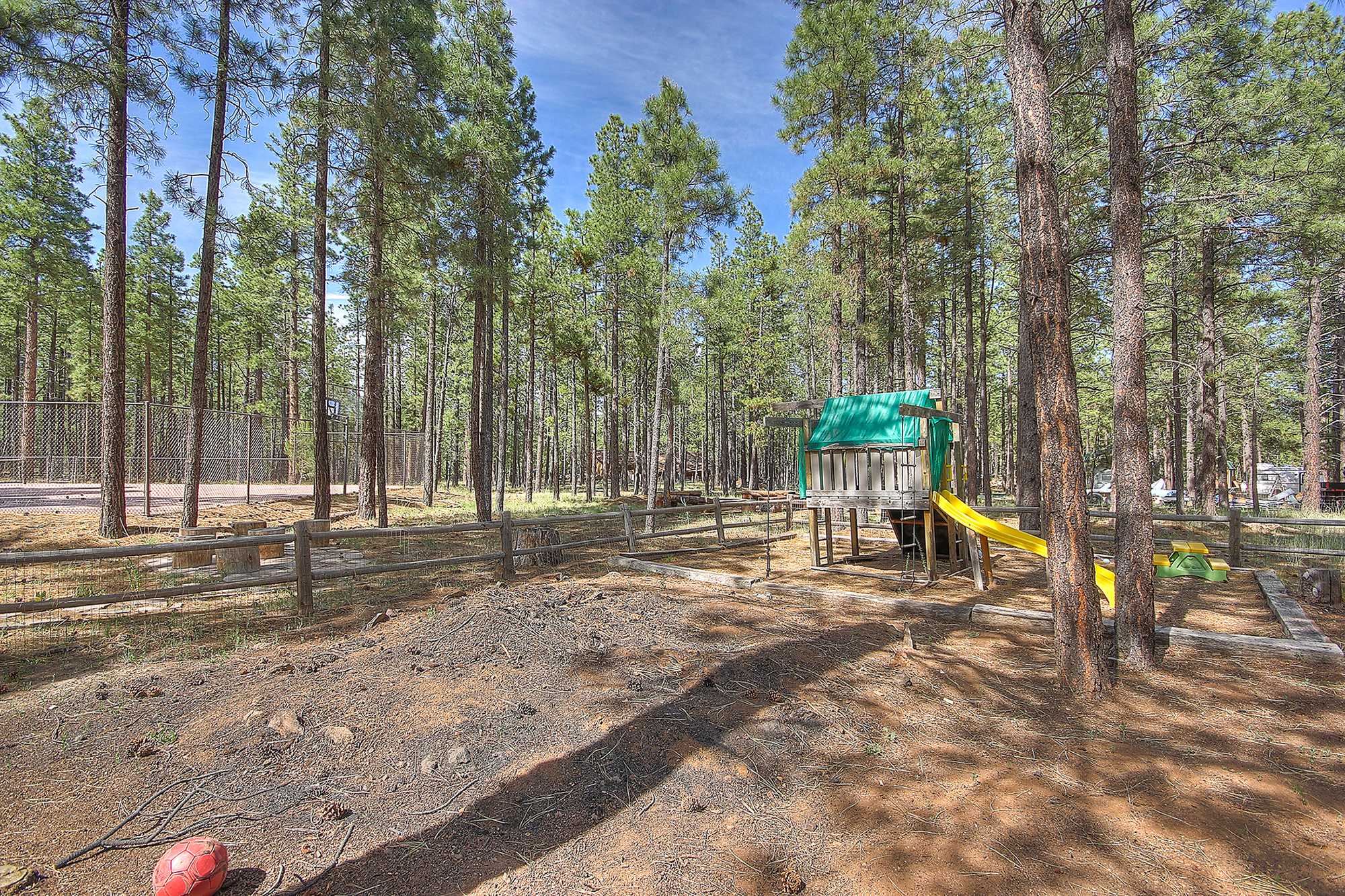 Northridge Flagstaff Home On 5 Acres 3000 W Pack Trail