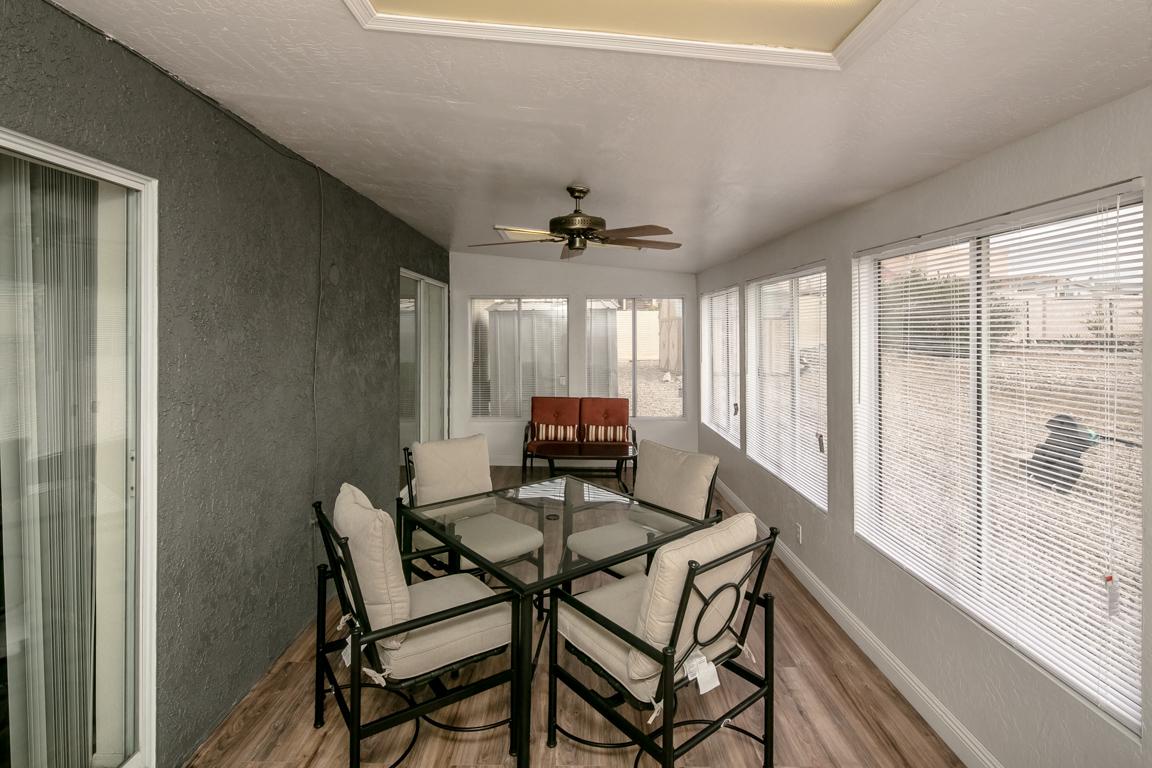 Havasu Lake View Home With Arizona Room 3524 Kiowa Blvd S