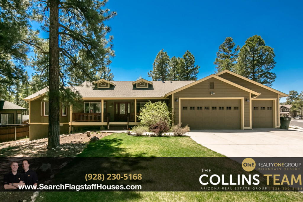 Flagstaff Online Property Auction