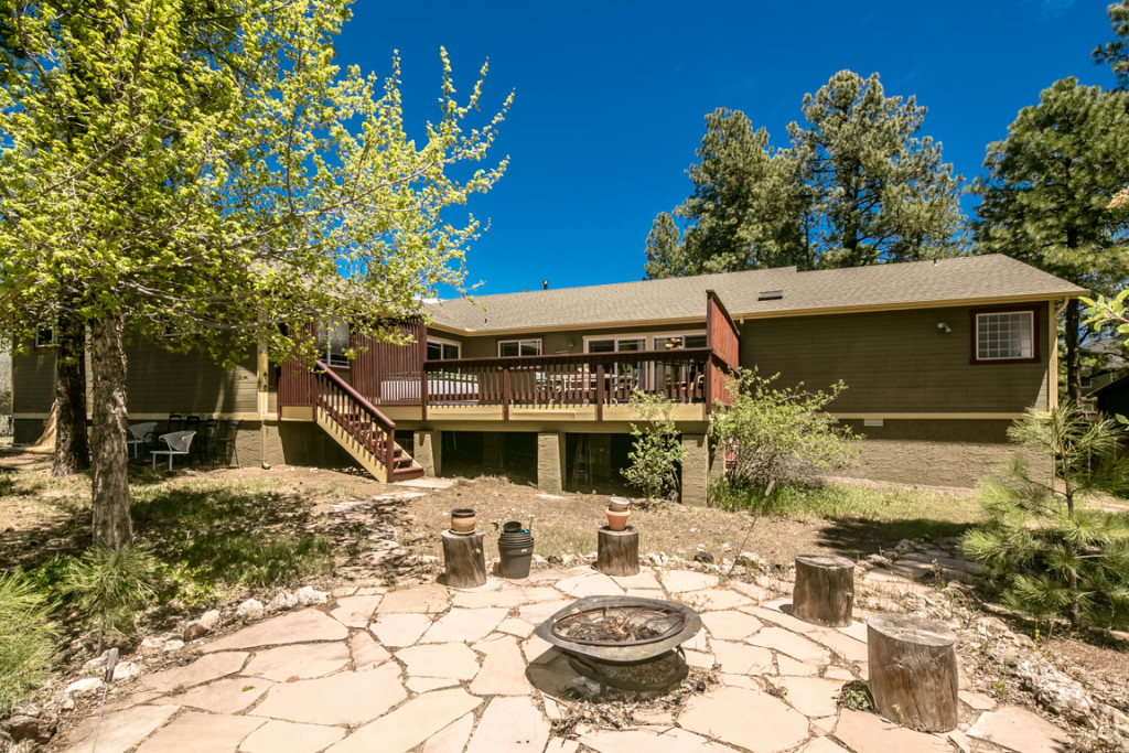 Flagstaff arizona Property Auction