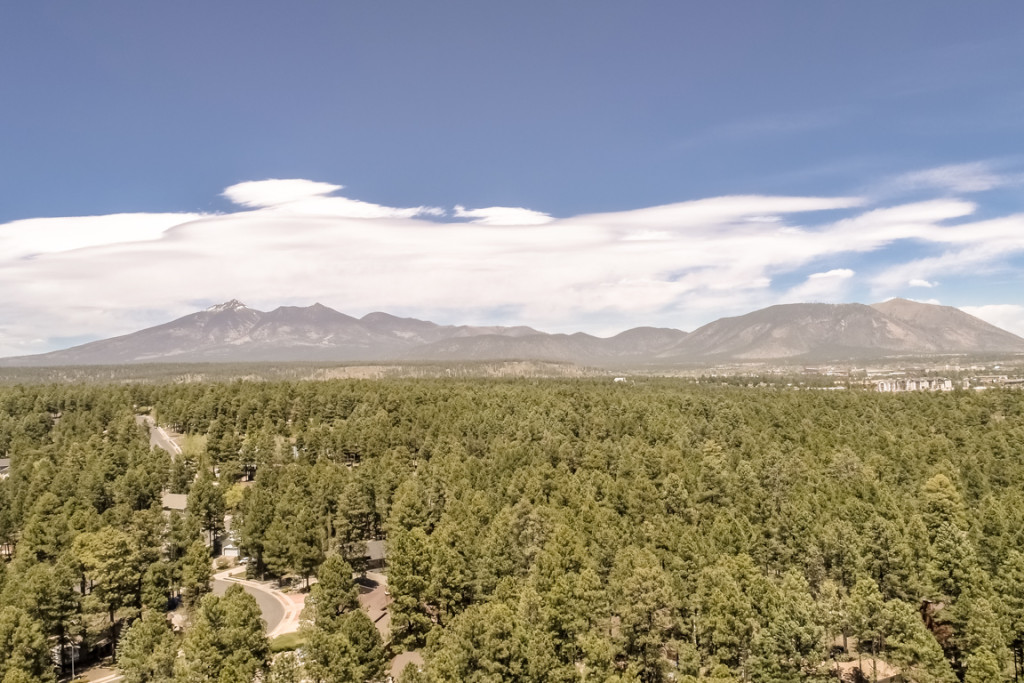 flagstaff mountain view real estate