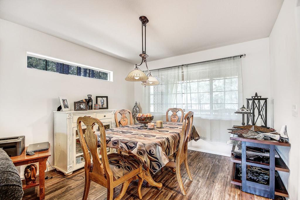 flagstaff luxury cabin style home