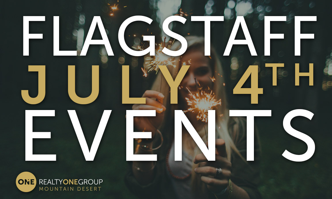 Flagstaff Fourth of July Events