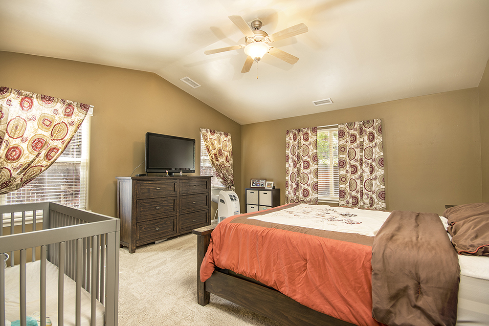 Walnut Ridge homes