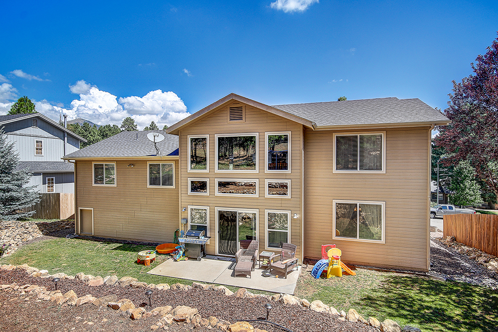 Homes in Walnut Ridge Flagstaff AZ