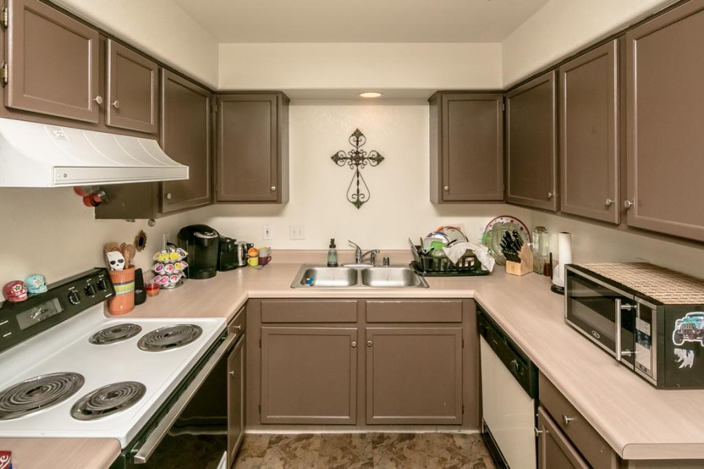 Lake havasu kitchen