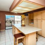 lake havasu kitchen with storage
