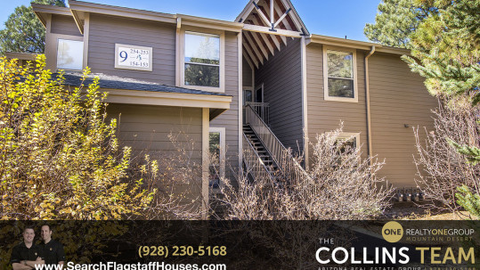 Condo at the Summit in Flagstaff