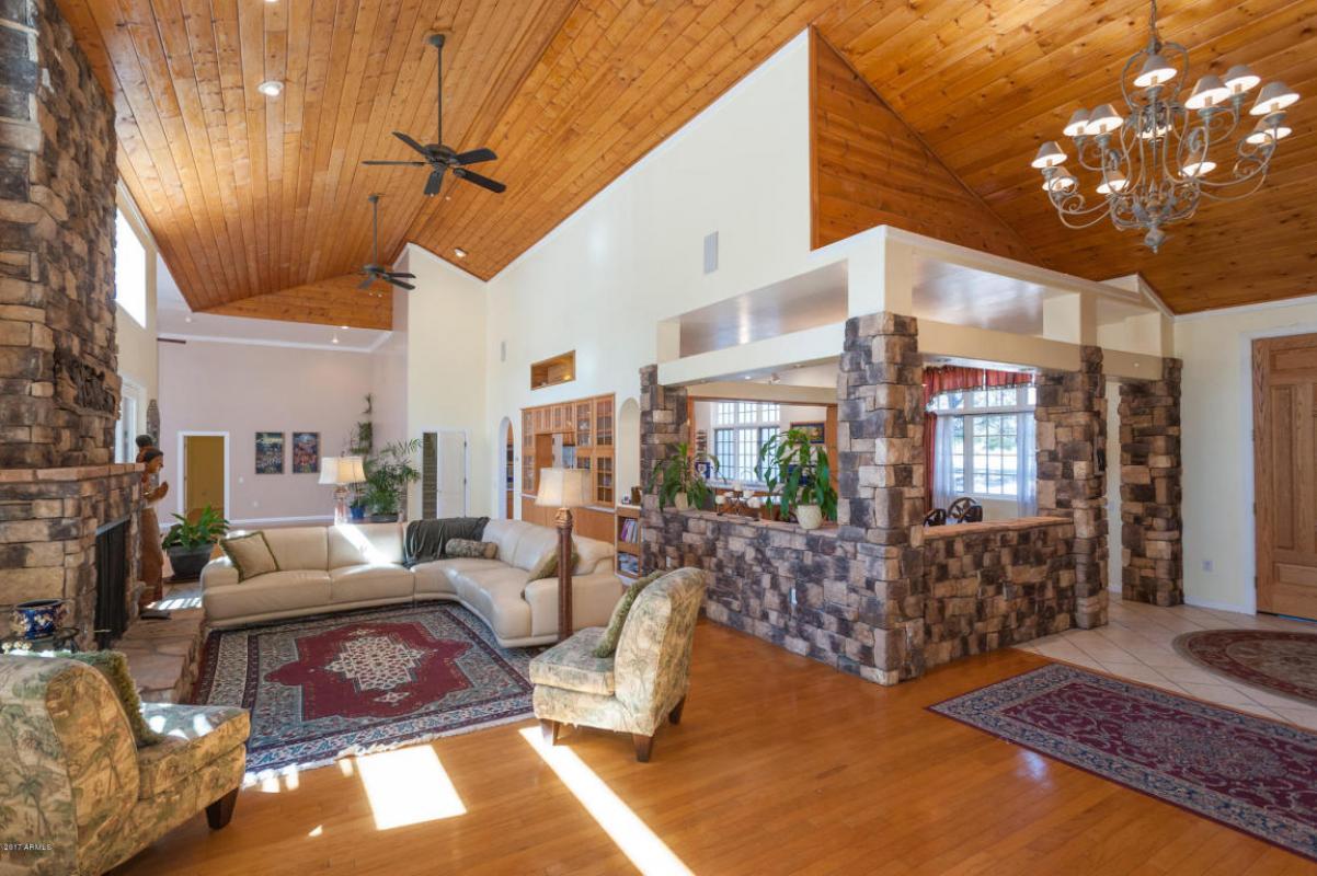 luxury amberwood real estate in flagstaff 5975 e abbey rd