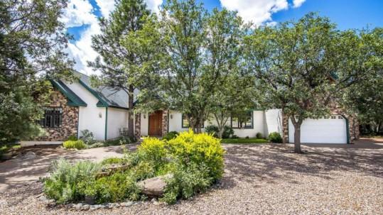 Luxury Amberwood Real Estate in Flagstaff
