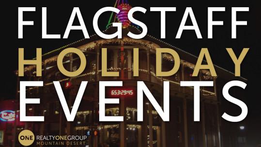 Flagstaff Holiday Events & Festivities