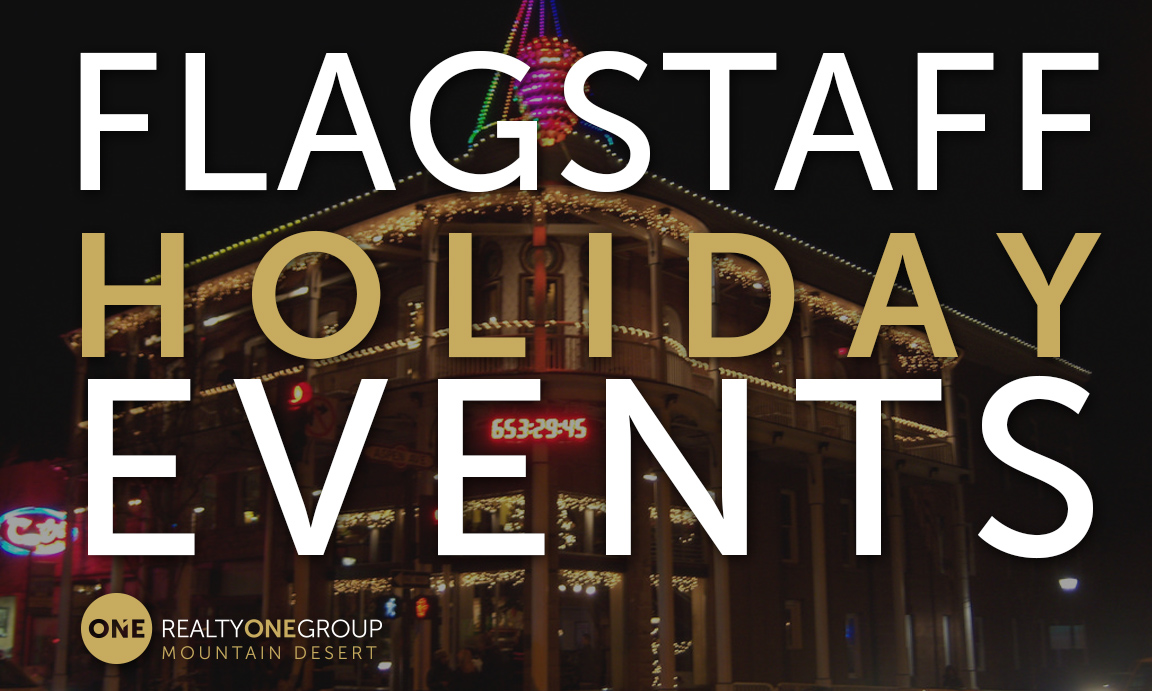 Flagstaff Holiday Events & Festivities