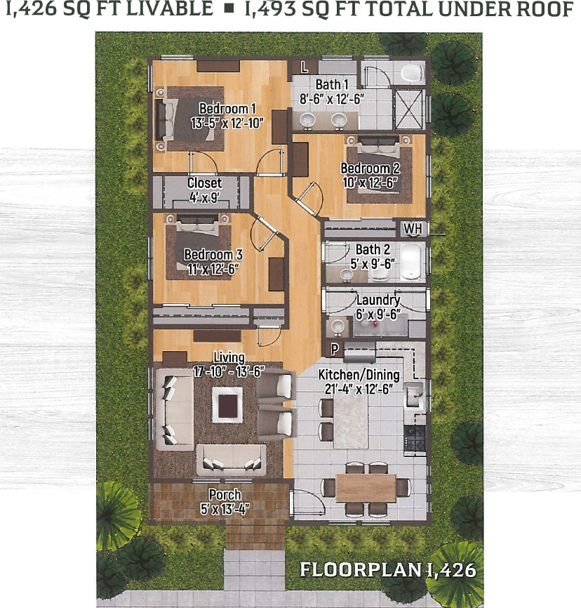 Pine Trails Williams - Lease back terms with all floor plans