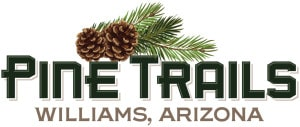Pine Trails - New Construction Homes for Sale in Williams AZ