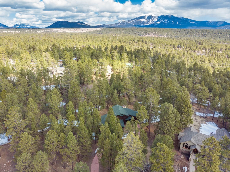 Westwood Estates Homes for Sale in Flagstaff - Equestrian Estates